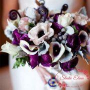 Очаровательный букет на свадьбу — Глори
