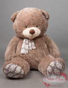 М'яка іграшка - Ведмідь метровий