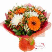Небольшой букет цветов — Вий