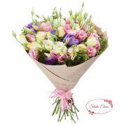 Обаятельный букет цветов —  Кассиопея