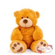 Плюшевий ведмедик Вєня