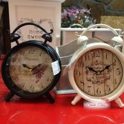 Вінтажні годинничкі