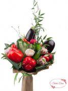 Овощной букет Сеня