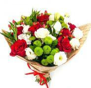 Мікс квітів - Любов