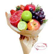 Букет из свежих фруктов — Струнка