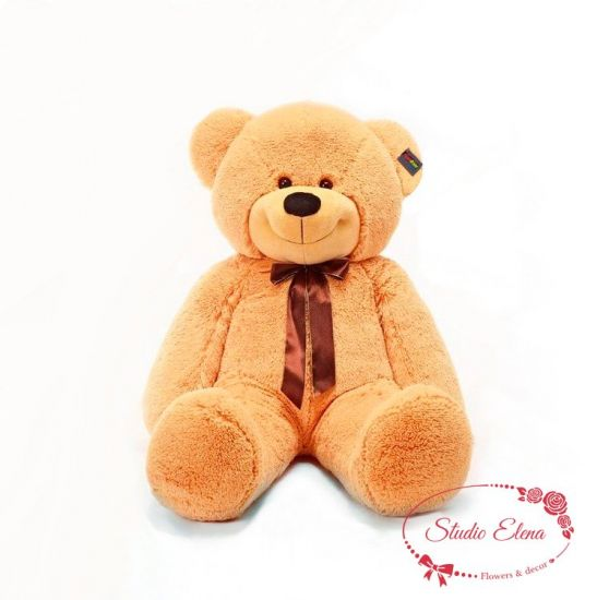 Плюшевий ведмедик - Бєня