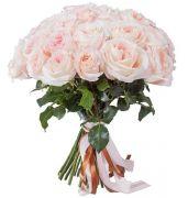 Букет из 25 роз — Волна нежности