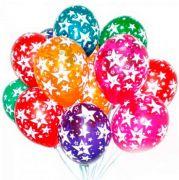 Повітряні кульки до Дня народження