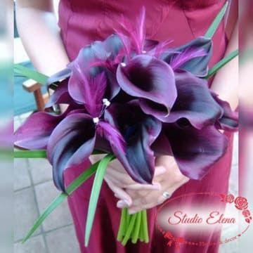 Весільний букет - Ромул